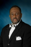 Kenneth Council - Resident Commissioner (At-Large)